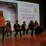 Author Book Launch Party