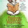 Penistone Literature Festival