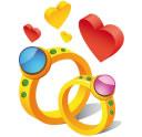 Golden Ring Love Spell