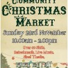 Community Christmas Market