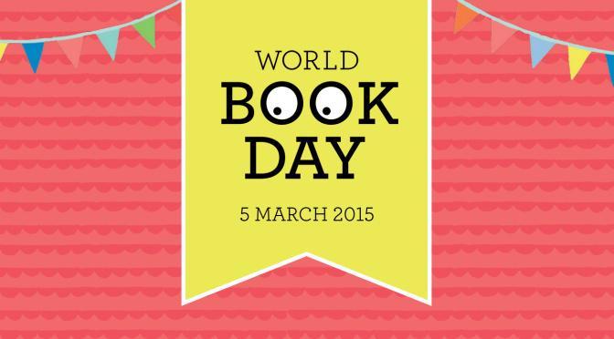 World Book Day 2015
