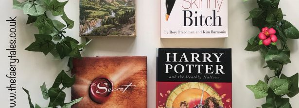 4 Books That Actually Changed Your Life