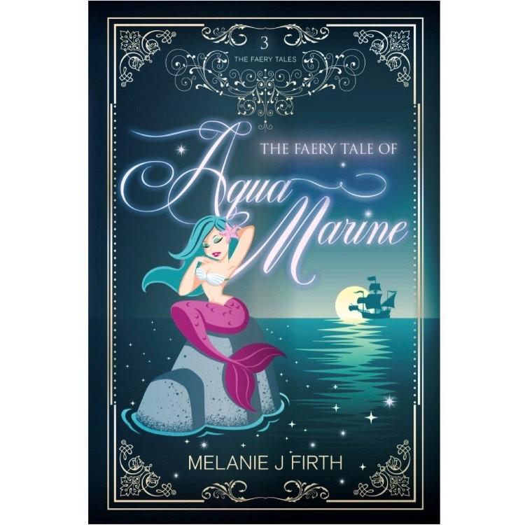 Introducing Aqua Marine