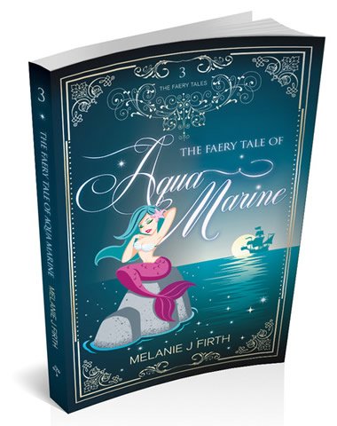 The Faery Tale of Aqua Marine